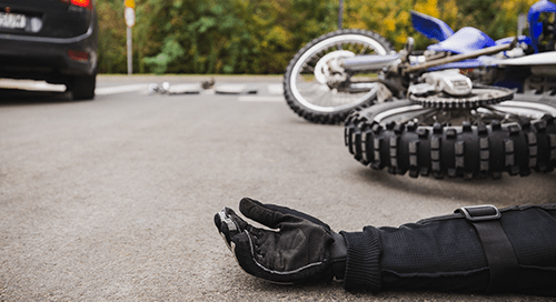 Wheeling Motorcycle Accident Attorney