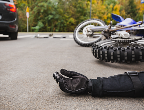 Motorcycle Accidents in West Virginia