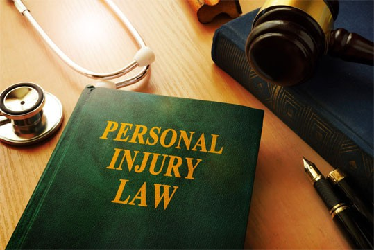 Wheeling Personal Injury Attorney