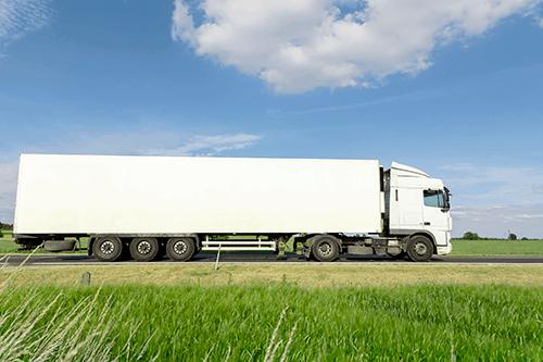 Wheeling Truck Accident Attorney