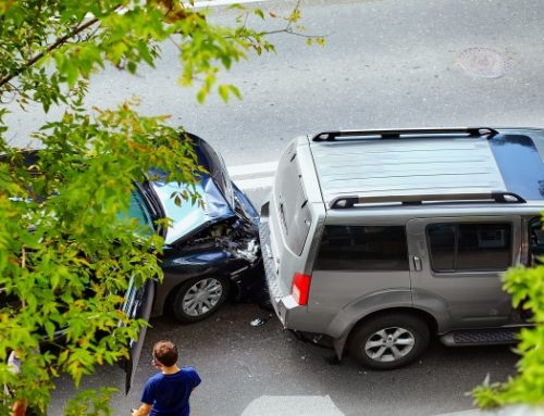 What Car Accident Victims Can Do During this Pandemic