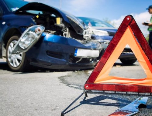 Driving Distractions That Cause Car Accidents