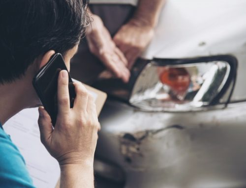 West Virginia Auto Accident: What to Expect