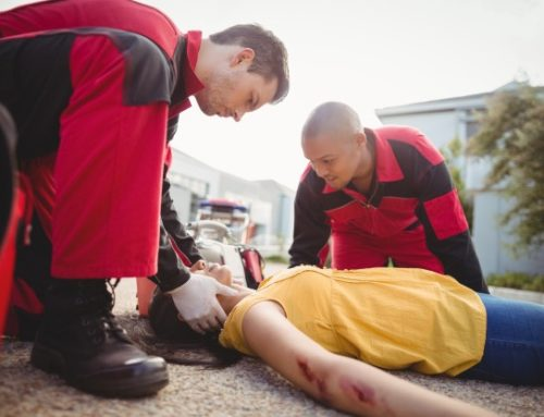 What Can a Personal Injury Lawyer Do For Me?