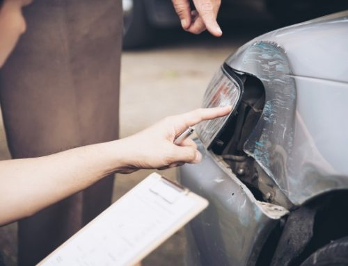 How to File a Car Accident Claim in West Virginia