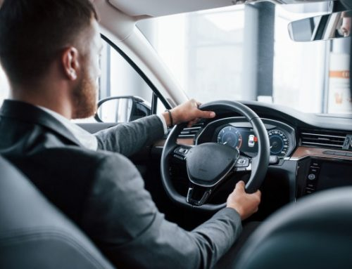 Distracted Driving in Virginia: Laws and Personal Injury Claims