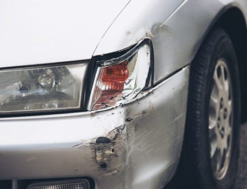 How Do I Know Who's at Fault in West Virginia Auto Accidents?